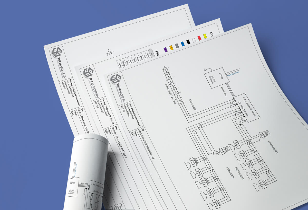 TechProServ - Electrical Services